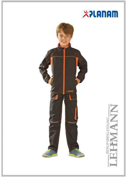 Softshell Jacke Junior