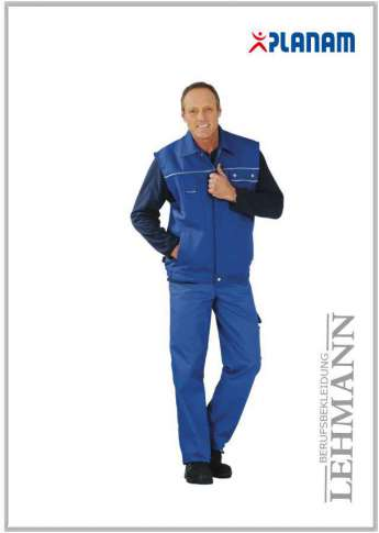 Thermohose Canvas320